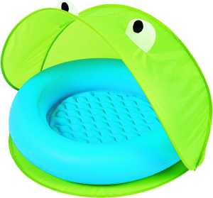 Baby Planschbecken Frosch