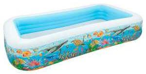 Kinderpool Tropical Reef